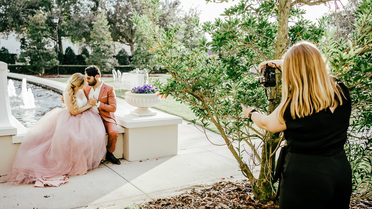 Styled Shoot Opportunities