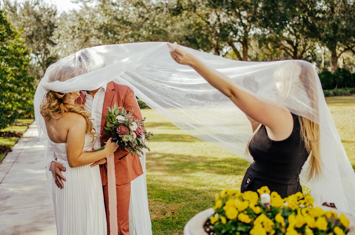Florida Wedding Photoshoot