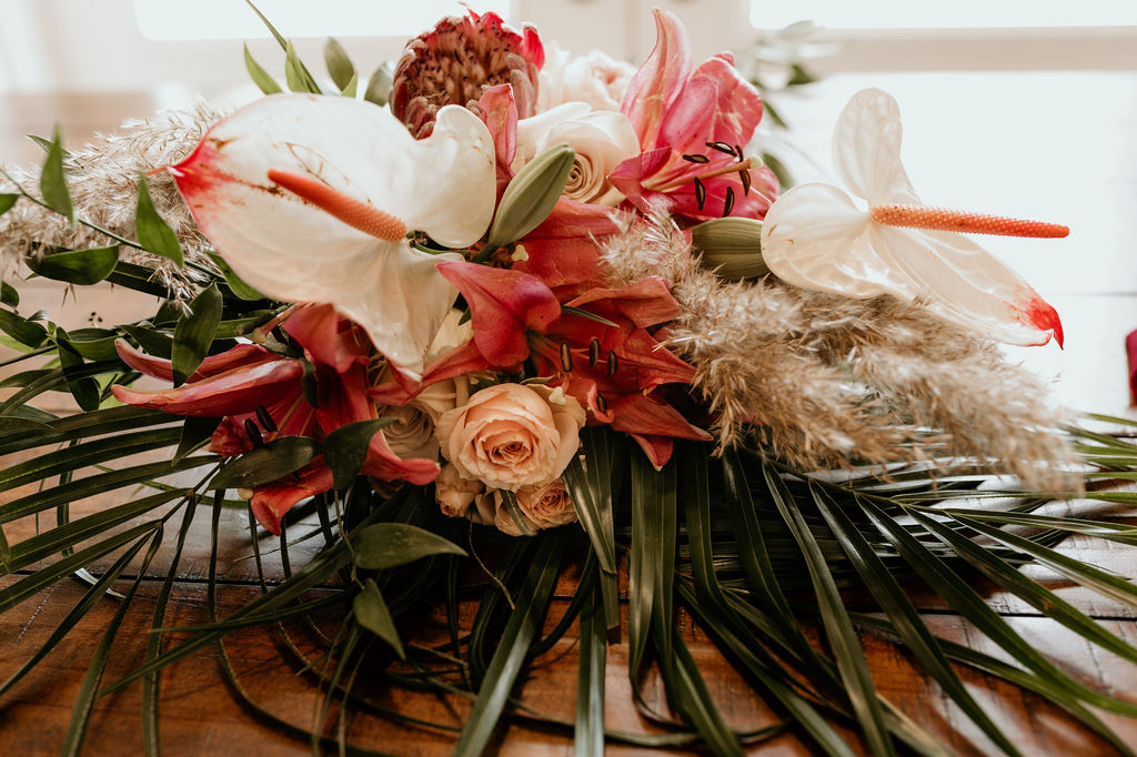 Love me Wild styled shoot