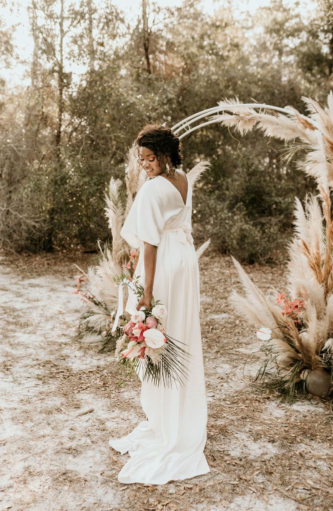 Florida Boho Styled Shoot