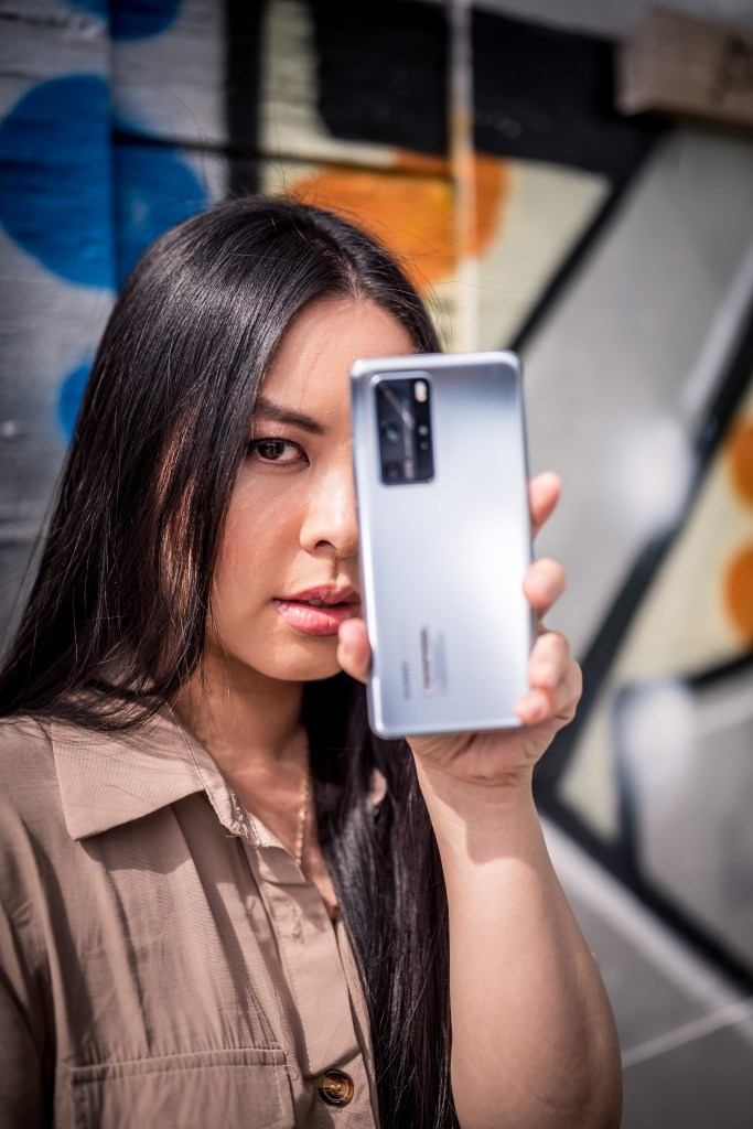 Huawei P 40 Pro usage, how to download apps on P 40 Pro, alternative search for apps, latest smartphone