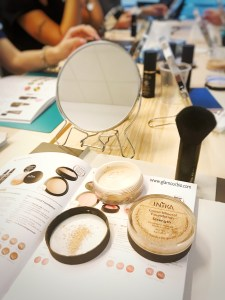 Masterclass Giada Distribution 16.06.2018 ft. Vanity Space Blog