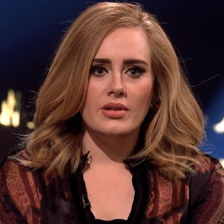 Adele Once More Shows Her Unbelievable Weight Loss During Her 32nd ...