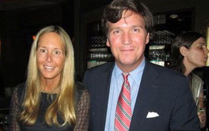 Tucker Carlson Wife: Some Facts About Susan Andrews ...