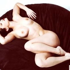 Playboy published model Carlotta Champagne shot by ©Jay Kilgore