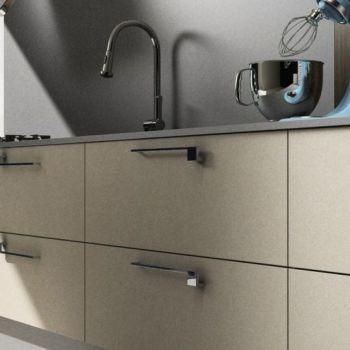 Puxadores: detalhes que fazem a diferença nos móveis planejados