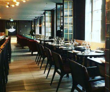 Conheça alguns dos excelentes restaurantes recém-inaugurados em Londres