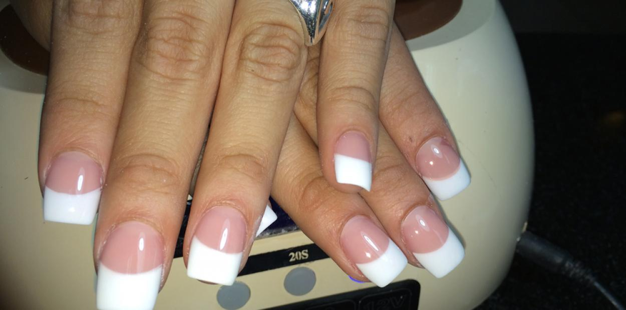Nail Salon San Antonio 78251 Glamour Nails Hair Spa