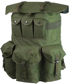 MT Military Army Survival Rucksack