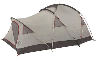 Big Agnes Mad House 6 Person Mountaineering Tent