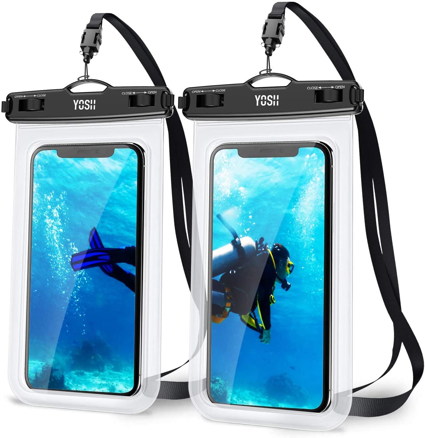 YOSH Waterproof Phone Case