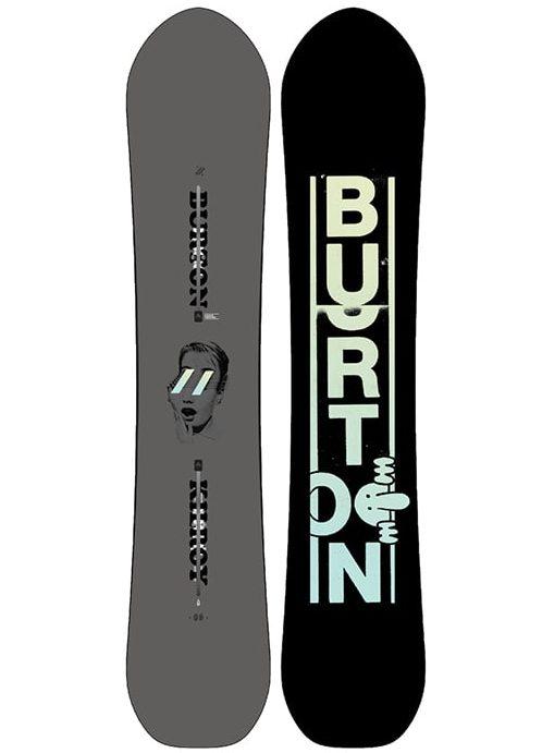 Burton Kilroy 3D Snowboard