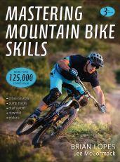 Mastering Mountain Bike Skills Book