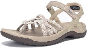 Viakix Walking Sandals