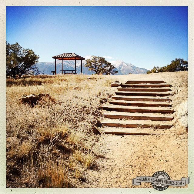 Garufi Point, Buena Vista, CO.