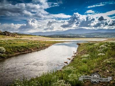 Stillwater CG, Grandby, CO