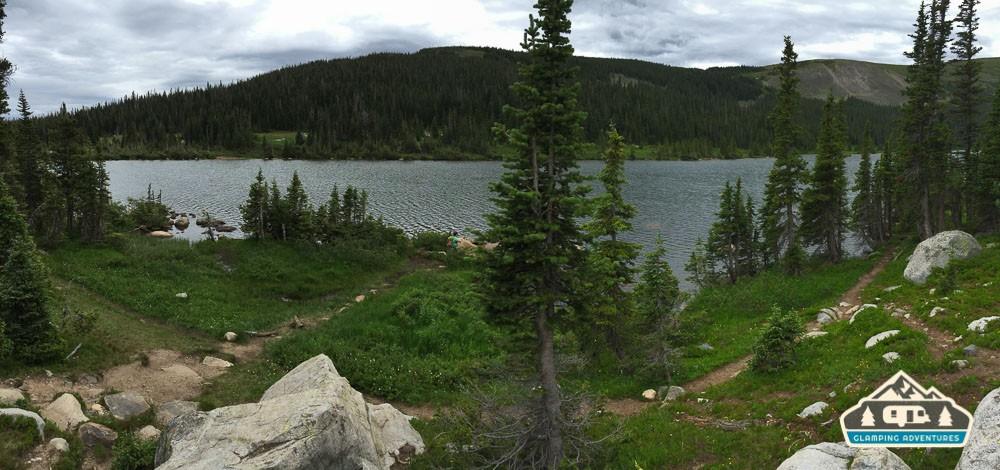 Longs Lake.