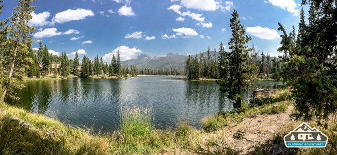 Ranger Lakes.