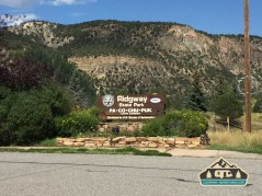 Pa-Co-Chu-Puk Campground. Ridgway S.P.