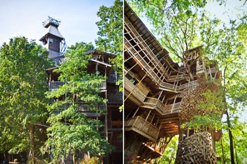 the minister treehouse from impactlab.net