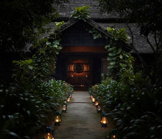 0 Karnali Lodge