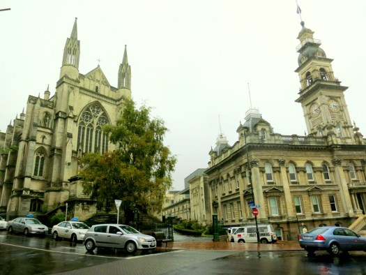 05_Dunedin Cathedral-HoneyTrek.com