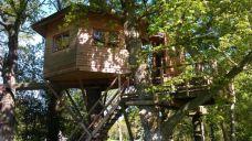 Cabane d'Arvor