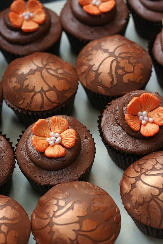 29 Fall Themed Cupcakes For This Season