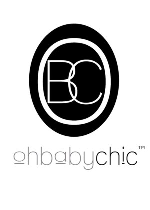 Oh Baby Chic Logo