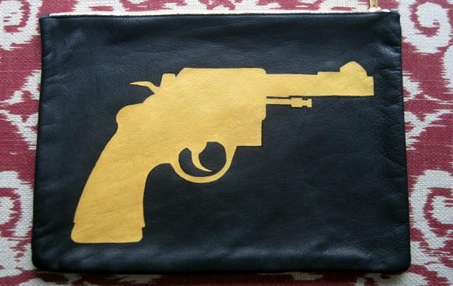 DIY Gun Clutch