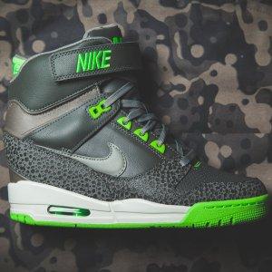 Nike Air Revolution Sky Hi Shoes