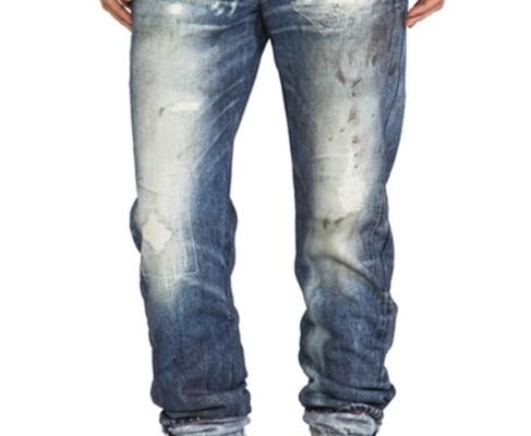 Rag & Bone Pajama Jeans
