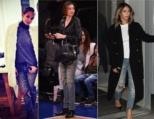 nicole-richie-miranda-kerr-kim-kardashian-ysl-chain-jeans
