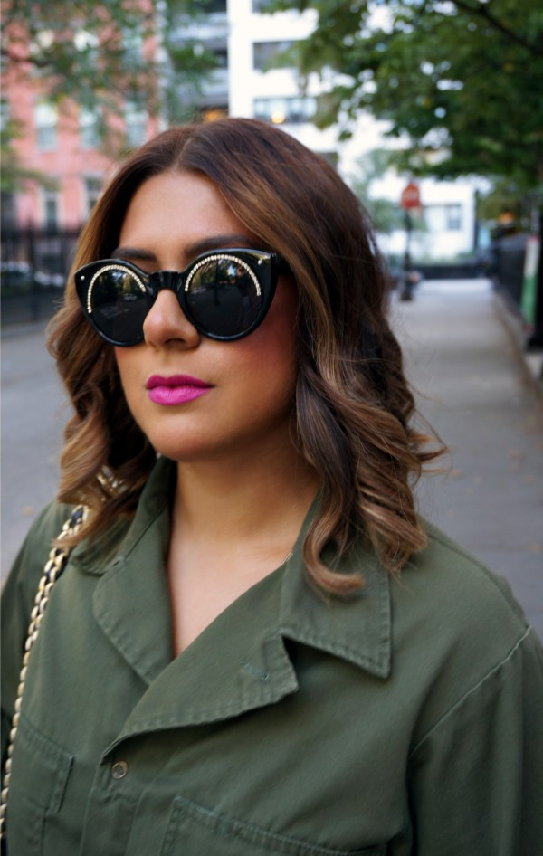 Nastygal Rock Star Sunglasses