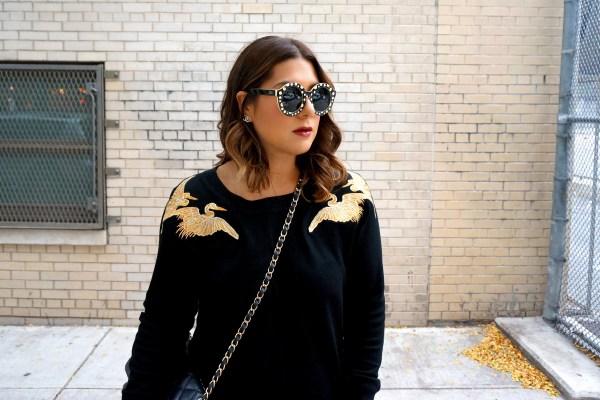 Quay Penelope Sunglasses