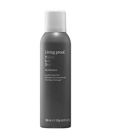 Living Proof Perfect Hair Day Dry Shampoo 4oz