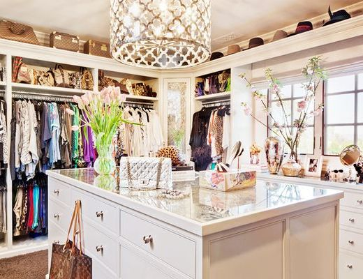 dream closet domainehome