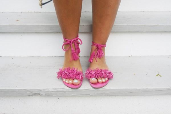 Matiko Delilah Sandals