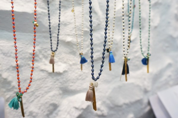 Mary Gaitani Necklaces