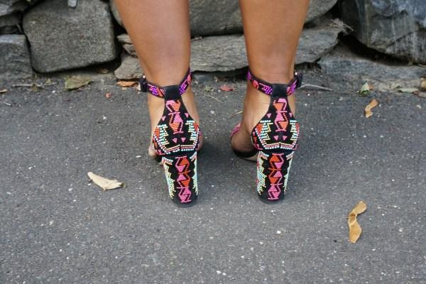 Brian Atwood Margo Beaded Heels