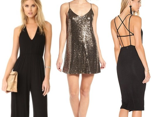 10 Perfect New Years Eve Dresses And Jumpsuits Under $100