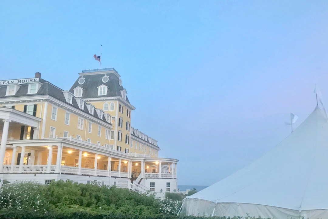 Ocean House Watch Hill Rhode Island