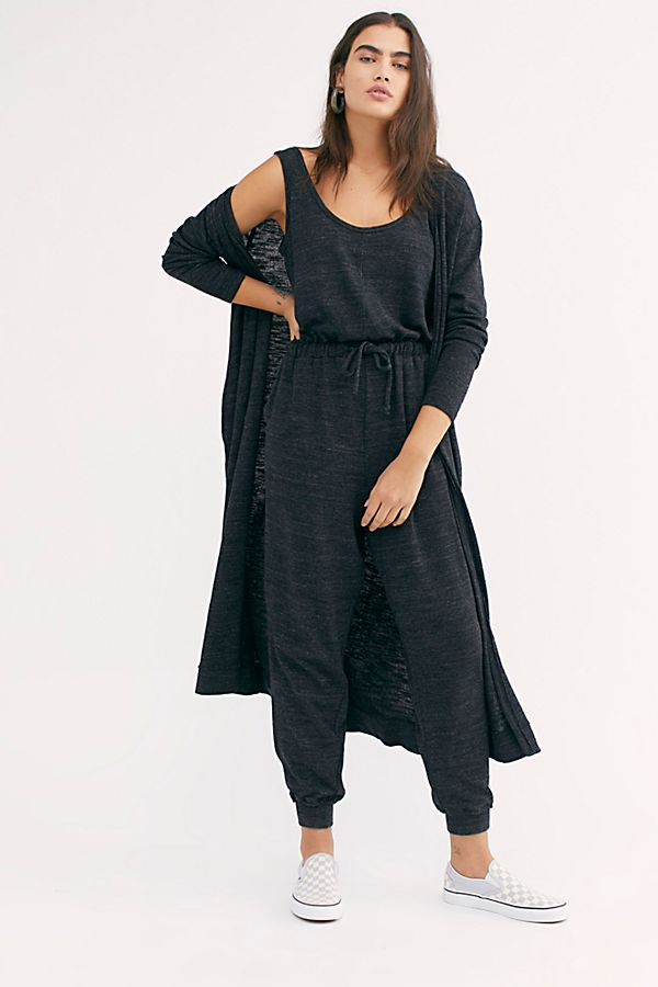 Free People Bicoastal Set