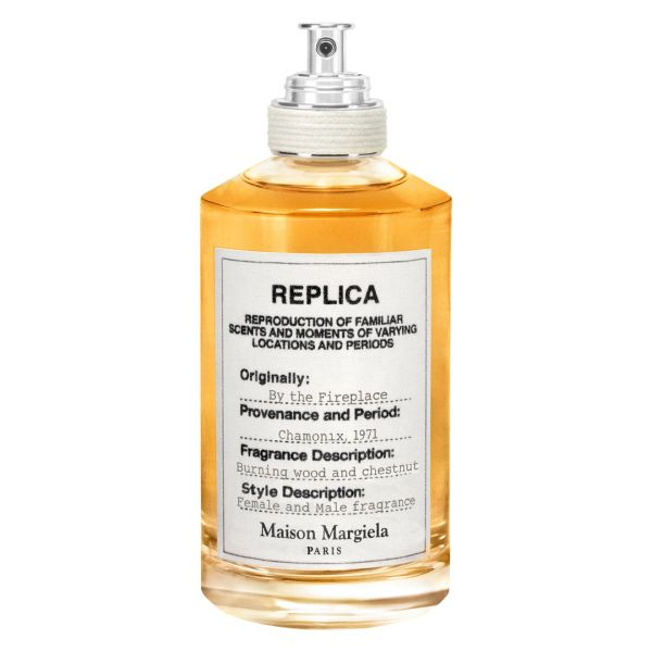 MAISON MARGIELA 'REPLICA' By The Fireplace full size