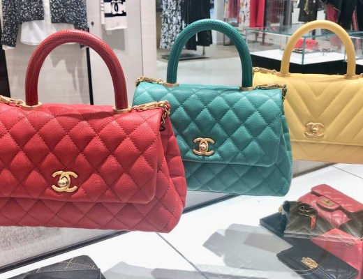 5 Tips For Buying Chanel Bags