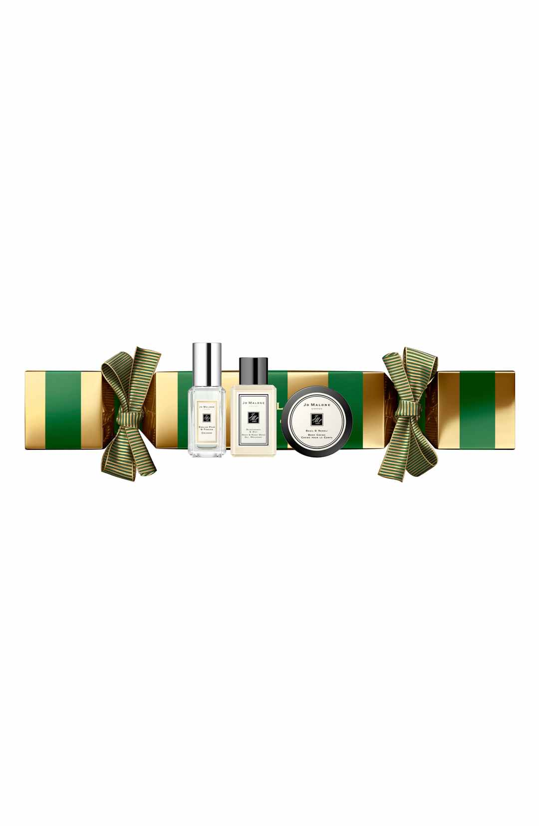 Jo Malone Christmas Cracker