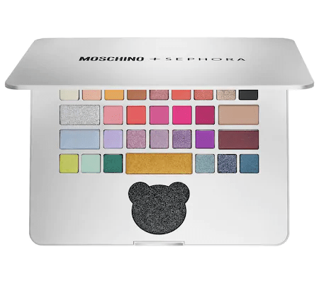 Sephora Collection Moschino Sephora Laptop Palette