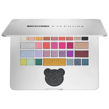 Sephora Collection Moschino Sephora Laptop Palette