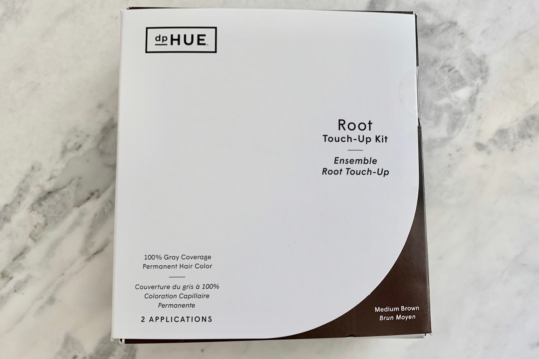 DPHue Root Touch Up Kit Review