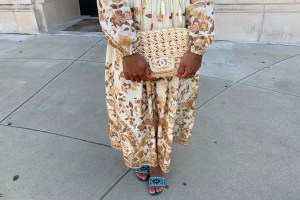 Spell And The Gypsy Collective Hendrix Boho Dress